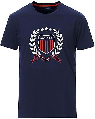 Bas T Shirts från GANT: Nu upp till −50% | Stylight