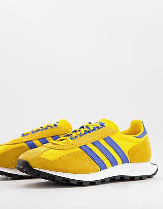 Chaussures adidas en Jaune : jusqu'à −45%   Stylight