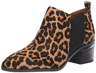 Franco Sarto: Brown Ankle Boots now up