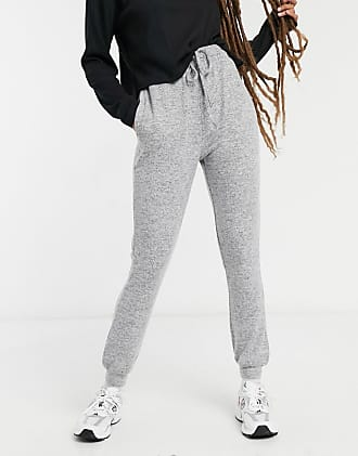 Pantalones De Chandal Gris De Asos Para Mujer Stylight
