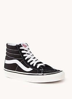 Chaussures Vans en Noir pour Femmes | Stylight