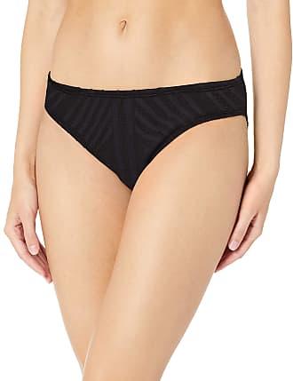 Kenneth Cole Reaction Sz M Grapefruit Orange Crochet Side Tie Bikini Swim Pant