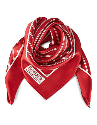 Elegantes Silk Feel Satin Printed Square Damen Schal Head Wrap Halstuch 90c H0V3