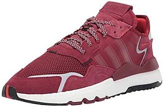 Baskets Hommes en Rouge par adidas | Stylight