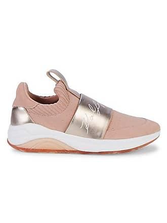 Karl Lagerfeld Cleo Pull-On Sock Sneakers