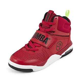 Basket Femme Zumba Air Classic Sportliche High Top Tanzschuhe Damen Fitness Workout Sneakers