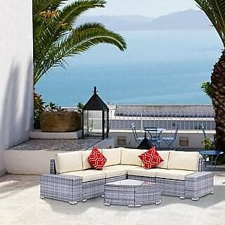 Outdoor Furniture By Overstock Now Shop At Usd 92 49 Stylight
