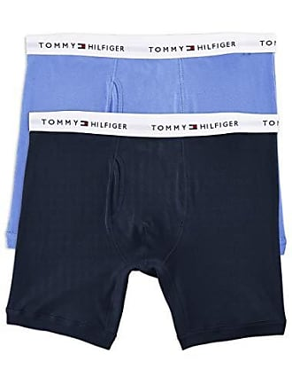 Tommy Hilfiger Men/'s 3 Pack Premium Essentials Briefs White