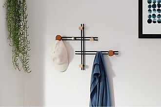 Wandgarderobe Wand-Garderobe mit Namen Sebastian und sch/önem Racing-Motiv f/ür Jungs Garderobe f/ür Kinder