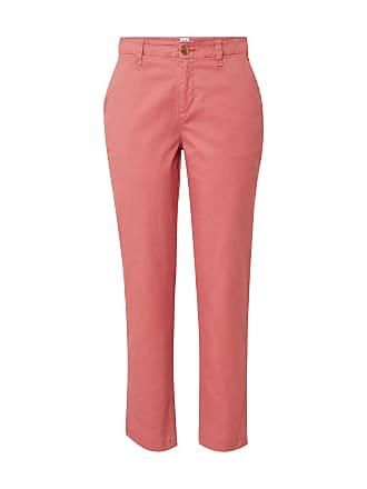 Pantalones De Algodon De Gap Para Mujer Stylight