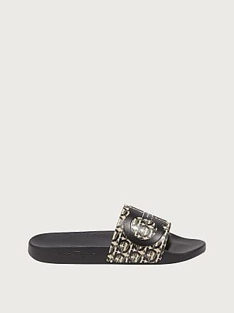Salvatore Ferragamo Sandals − Sale: up