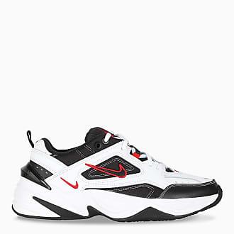 Nike Sneaker M2k Tekno bianca e nera