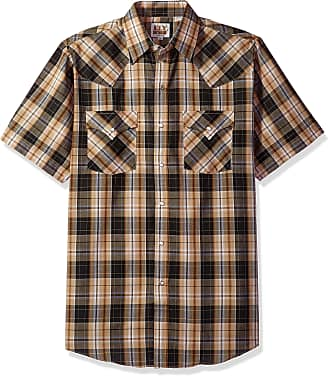 ELY CATTLEMAN Checkered Shirts − Sale