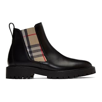 burberry sale boots