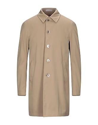Mantels voor Heren in Bruin− Shop tot −70% | Stylight