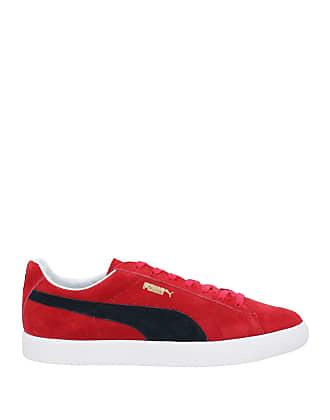Chaussures Hommes en Rouge par Puma   Stylight