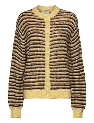 Nanna sweater ivory Gensere Klær