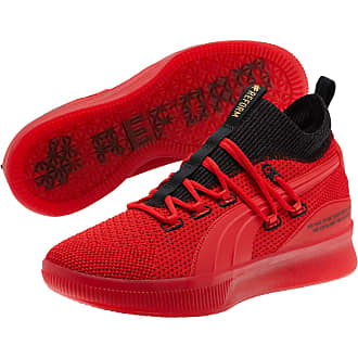 Puma: Red Shoes / Footwear now up to