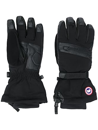 Canada Goose Northern Utility three-in-one gloves - Preto
