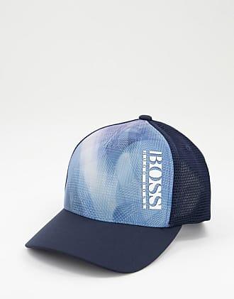 Boss athleisure Cap X Casquette De Baseball Bleu Marine