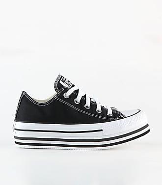 Moda Donna − Sneakers Converse in Nero | Stylight
