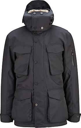 G LAB Field Jacket Winter Jacke Männer dark navy dunkel blau