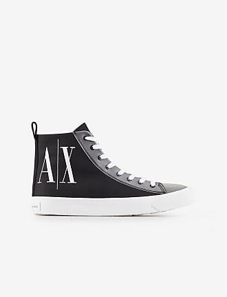 A|X Armani Exchange Sneaker Icon Period