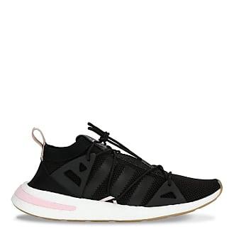adidas Originals Arkyn black low-cut sneaker