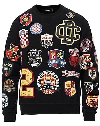 Sweatshirts från Dsquared2: Nu upp till −62% | Stylight