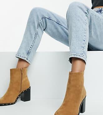 American Rag femme Cadee Almond Toe Cheville Bottes Mode