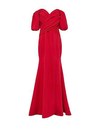 Abendkleider In Rot 700 Produkte Bis Zu 80 Stylight