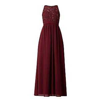 Langes hochzeit rotes kleid Schwedische Hochzeit