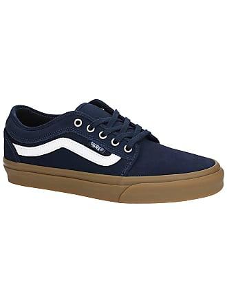 Chaussures Hommes Vans en Bleu | Stylight