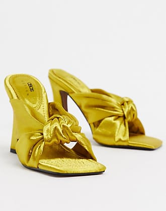 Yellow Mules: 46 Products \u0026 up to −70