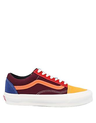 Chaussures D'Été Vans pour Femmes : Toutes les tendances 2021 ...