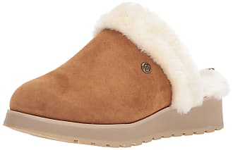 Skechers Slippers for Women − Sale: at