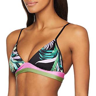 ALAZA Vintage Purple Lavender Tie Side Bottom Triangle Bathing Swimsuit Bikini 2 Piece Sets for Women Girls