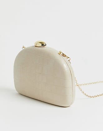 Missguided POUCH BAG WITH CROSS BODY STRAP Skulderveske
