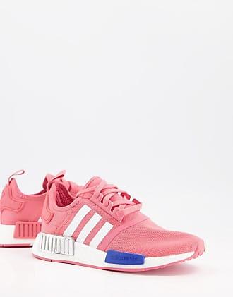 adidas Originals NMD sneakers in hot pink