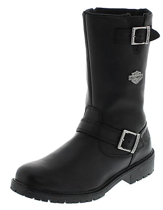 harley davidson schnürstiefel boots herren