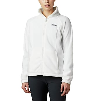 Columbia Benton Springs Full Zip Soft Fleece Jacket Veste Polaire Femme
