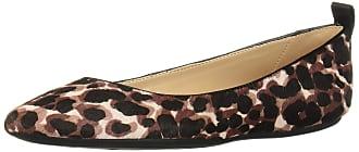 Karl Lagerfeld Womens VADA5 Ballet Flat, Mauve Multi, 9.5
