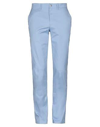 Pantalones De Lacoste Para Hombre En Azul Stylight
