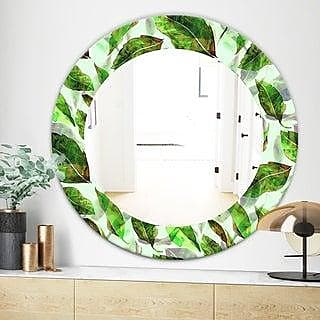 Mirrors In Green Now At Usd 49 94 Stylight