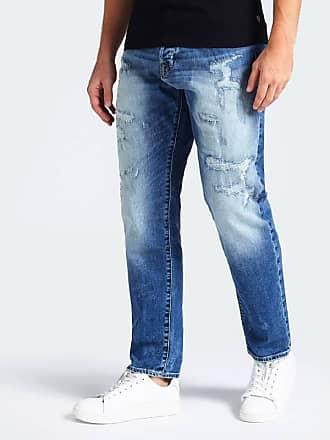 Jeans Pantalones Vaqueros Guess Para Hombre 13 Productos Stylight