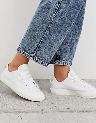adidas Originals Nizza sneaker in white