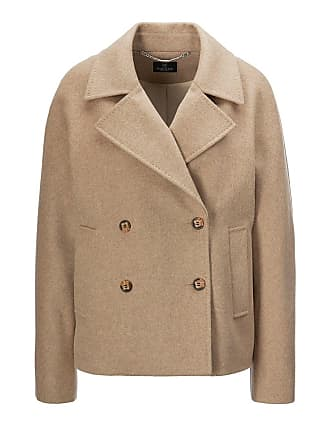 Bruin Mantels: Shop tot −50% | Stylight