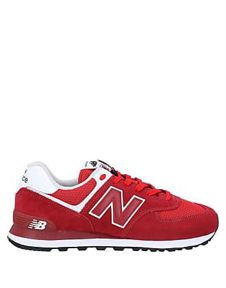 Chaussures Hommes en Rouge par New Balance   Stylight