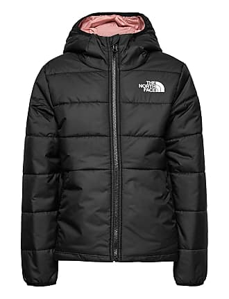 Shoppa The North Face Panel Vadderad Jacka i en Svart färg