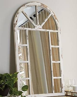 Ashley Furniture Wall Mirrors Browse, Ashley Furniture Mirrors